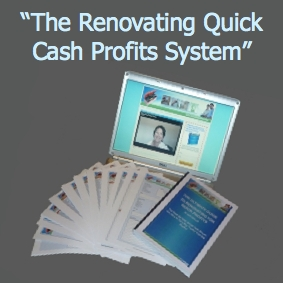Renovating For Profit Product